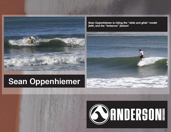 Sean Oppenhiemer