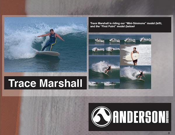 Trace Marshall