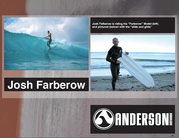 Josh Farberow