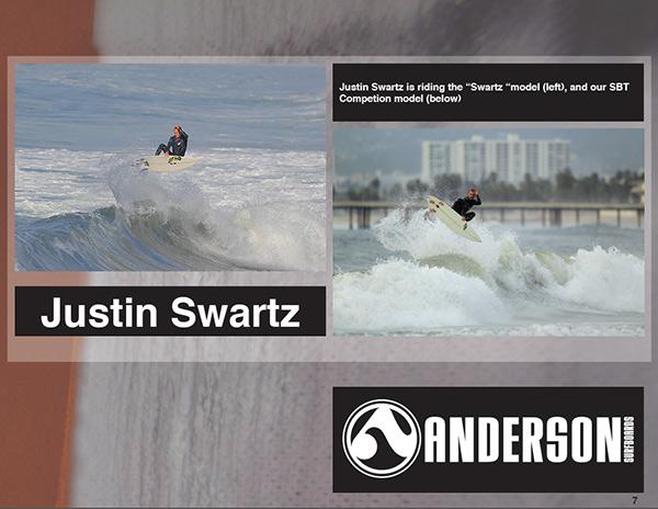 Justin Swartz