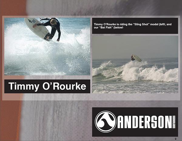 Timmy O'Rourke