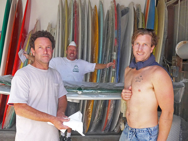 anderson surfboards chad marshall